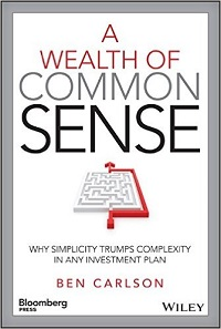 Wealth Of Common Sense